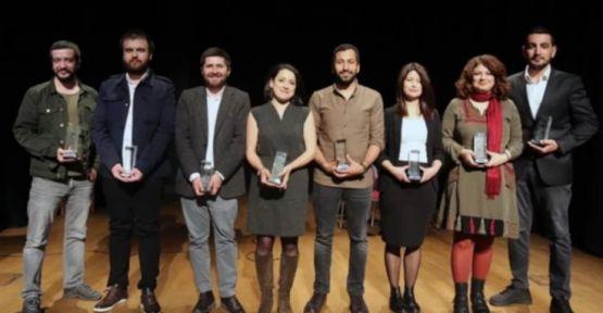 Metin Göktepe gazetecilik ödülleri sahiplerine dağıtıldı