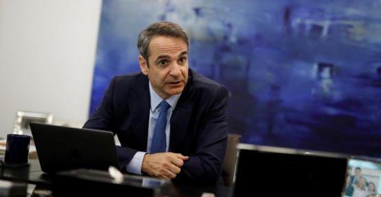 Miçotakis: Yunanistan karasularını genişleteceğiz