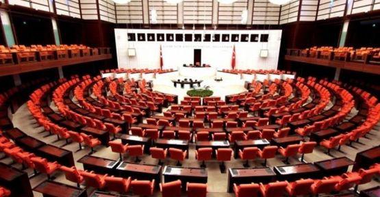 Milletvekillerine çipli kimlik kartı verilecek