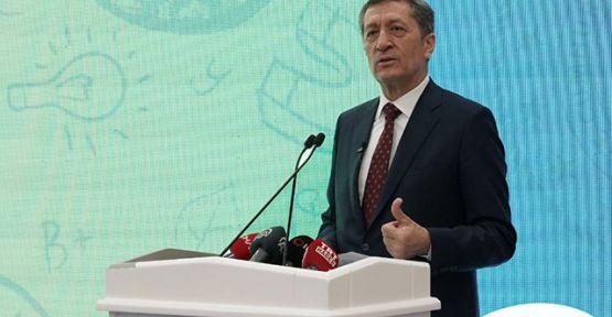 Milli Eğitim Bakanı Selçuk'tan LGS sonuçlarıyla ilgili açıklama