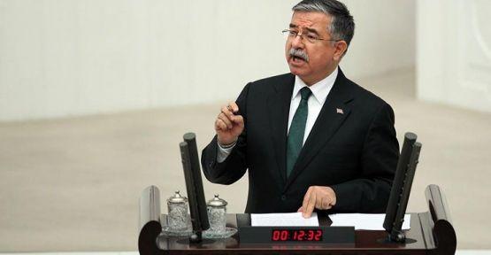 Milli Eğitim Bakanı Yılmaz: Kürtçe ve Alevilik için yetmez ama evet diyoruz