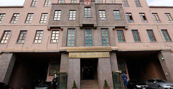 MSB: Türk-Rus ortak devriyelerine başlanacaktır