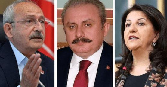 Murat Yetkin: Ankara'da sert tartışma... Kılıçdaroğlu, Şentop, Buldan