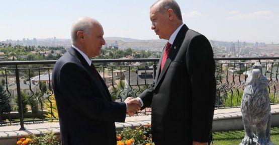 Murat Yetkin: Bahçeli'nin önerisi bir tuzak
