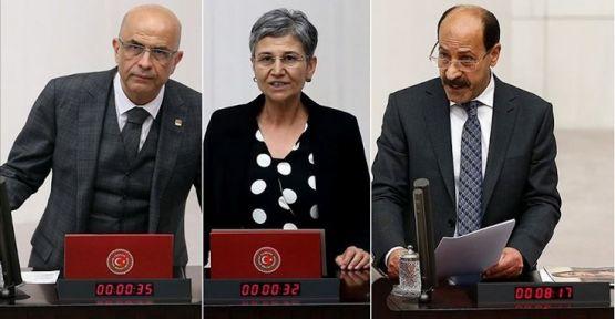 Murat Yetkin: Yoksa HDP üyelerine virüs bulaşmıyor mu?