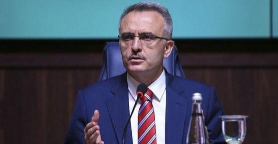 Naci Ağbal: Emeklilere Haziran başında ödemeler yapılacak