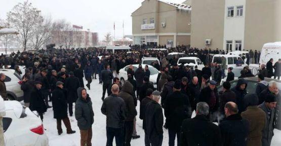Nakşibendi Şeyhi Abdulkerim Çevik silahlı saldırıda öldürüldü
