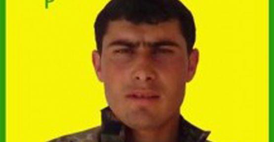 Nasnameya fermandarê YPG'ê yê jiyana xwe ji dest da hat aşkerakirin