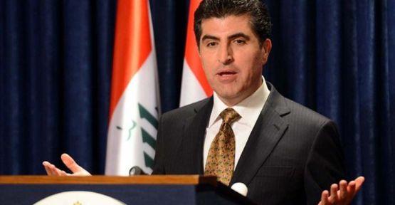 Neçirvan Barzani: Türkiye ile yeni bir süreç başlayacak