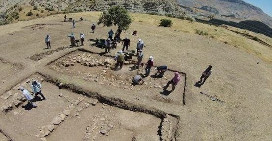 Neolitik Dönem'de yeniden doğuş inancı!