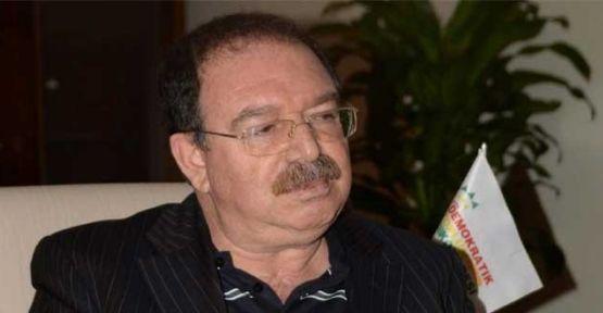 Dicle: Newroz'da önemli bir mesajın açıklanması için çaba var
