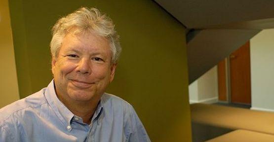 Nobel Ekonomi Ödülü Richard Thaler'in