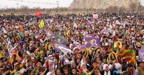 Nusaybin, Mardin ve Amed'in 8 Mart programı belli oldu