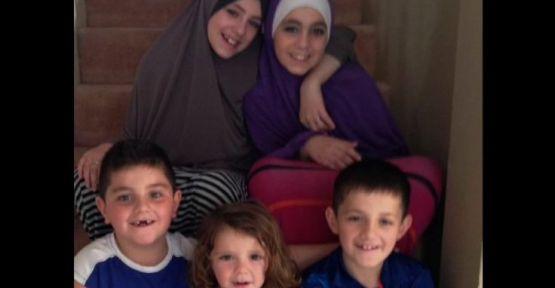 Öldürülen IŞİD militanlarının çocukları ne olacak?