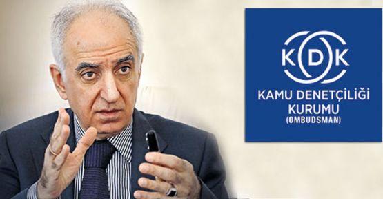 Ombudsmana 2,5 yılda 16 bin şikayet
