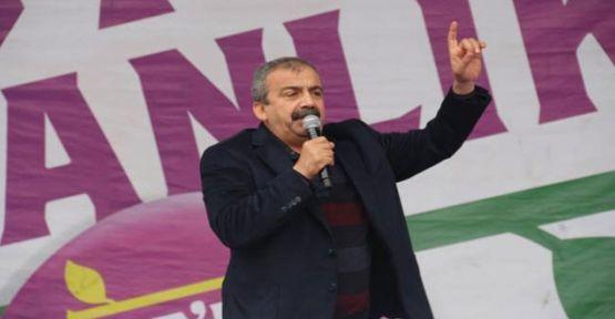 Önder: HDP baraj altında kalırsa AKP bölgede savaş ilan edecek