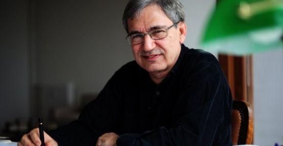 Orhan Pamuk: En büyük dileğim kaçırdıklarımızın dönmesi