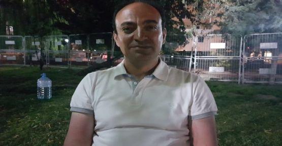 Osman Baydemir: Çünkü vicdandır insanı insan yapan
