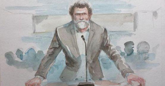 Osman Kavala iki yıllık tutukluluğunu mektup ile anlattı