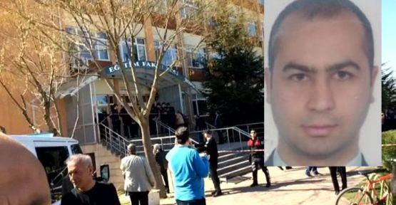 Osmangazi Üniversitesi'ndeki saldırıya gizlilik kararı
