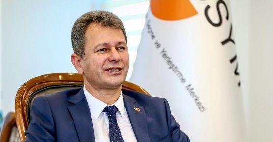 ÖSYM Başkanı Halis Aygün: YKS yerleştirme sonuçları hafta içinde açıklanacak