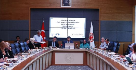 Otizm komisyonu Aksaray'ı reddetti, Kocaeli'ye gidiyor!