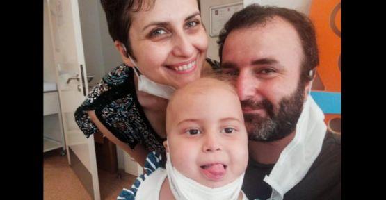 Öykü Arin'in annesi 3M maskelerine çözüm istiyor