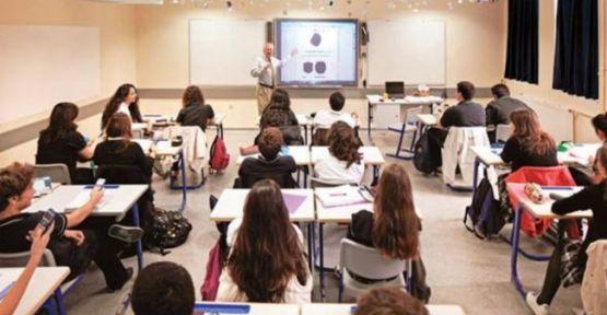Özel okul sayısı 4 yılda 2 kat arttı