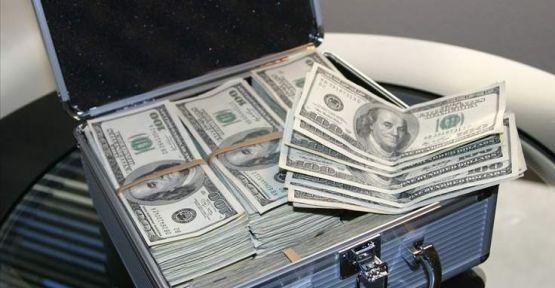 Özel sektörün dış borcu 207 milyar dolar
