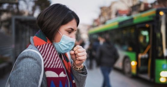 Pandemi İzolasyon Takip Projesi'nin ayrıntıları belli oldu