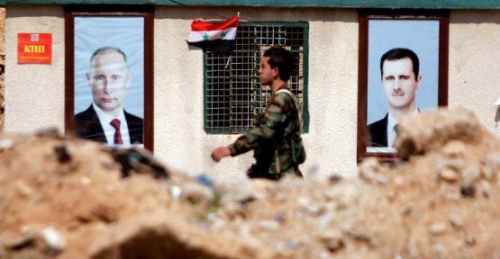Patrick Cockburn: Suriye'de savaş her an büyüyebilir