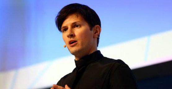 Pavel Durov: WhatsApp'ı telefonlarınızdan silin
