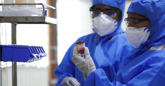 Pentagon destekli şirket: Covid-19 aşısı geliştirdik