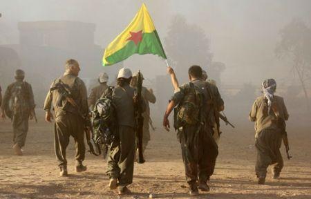 Peşmerge ve gerilla 5 köyü kurtardı: 50 çete öldü