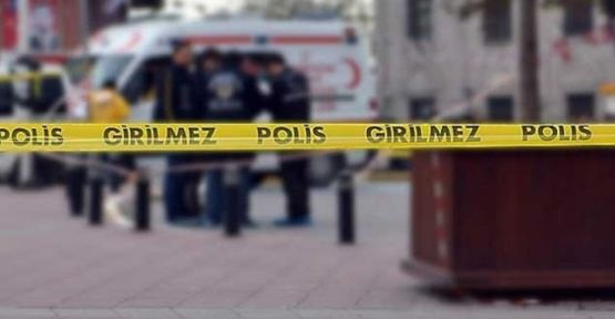 Polis veli, müdürü ve öğretmeni vurdu