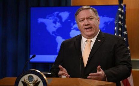 Pompeo: İran daha fazla tecrit ve yaptırıma maruz kalacak