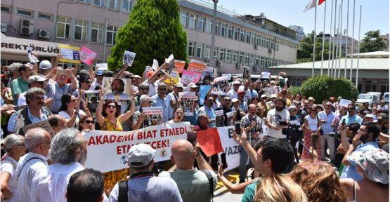 Prof. Ayşen Uysal: Suçluluk duymaktansa bedel öderiz