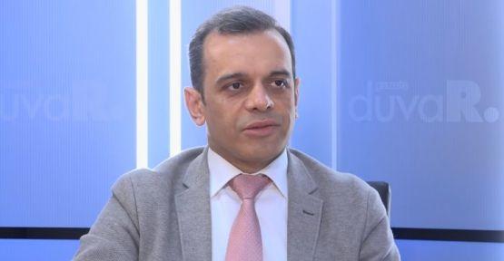 Prof. Azap: Mevcut vaka kadar korona hastası olabilir
