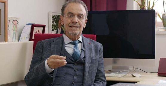 Prof. Dr. Ceyhan: Çok kritik bir dönemdeyiz