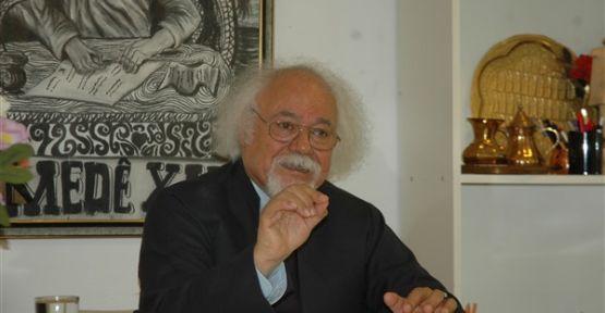 Prof. Dr. Moradi: Yarsanlar ağır baskı altında