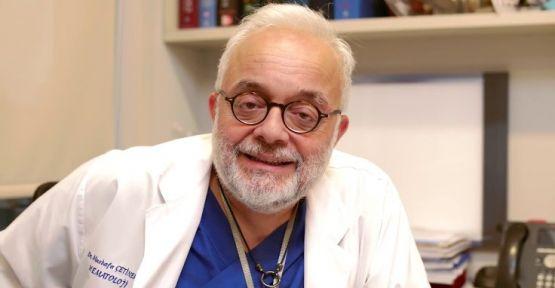Prof. Dr. Mustafa Çetiner: Ateş ölçümü sizi korumayacak