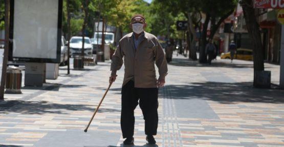 Prof. Kadıoğlu: 65 yaş üstü, güneşi mi engelleyecek?