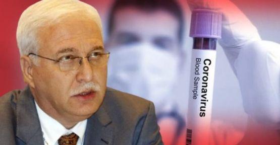 Prof. Özlü: Virüsü tanıyoruz, baş edebileceğimizi gördük