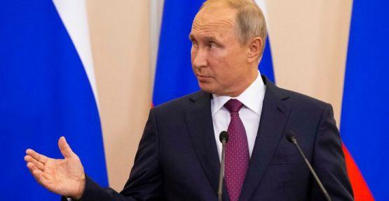 Putin: İnsanlar öldüğünde hep trajedidir!