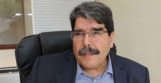 PYD Heyeti AKPM'de temaslarda bulunacak