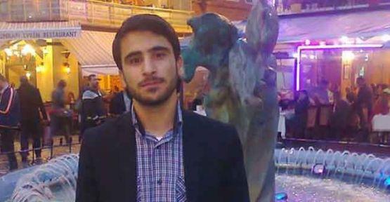 Ramazan Fırat'ın ülkücüler tarafından öldürüldüğü iddia edildi