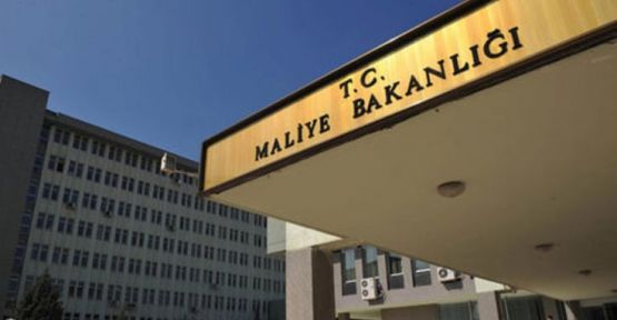 Referandumda belediyelere 54 milyon lira