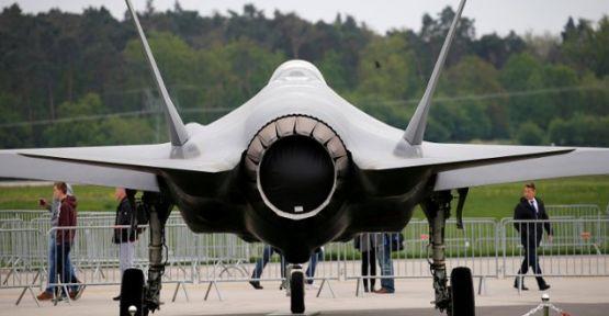Reuters: ABD ilk somut S-400 yaptırımını devreye soktu