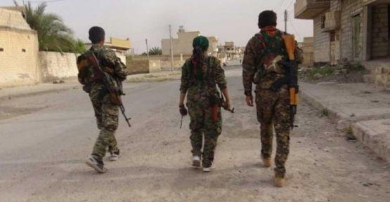 Reuters: SDG el Mansura'yı IŞİD'den aldı