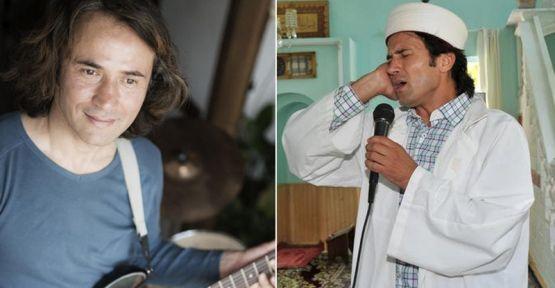 'Rockçı imam': Tarikatçı olsam ihraç edilmezdim